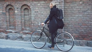 Kasperi rethinks urban mobility through design